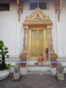 Goa Asia Temple