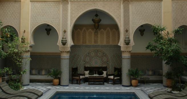 AskariTravel_Riad Salaam Fes