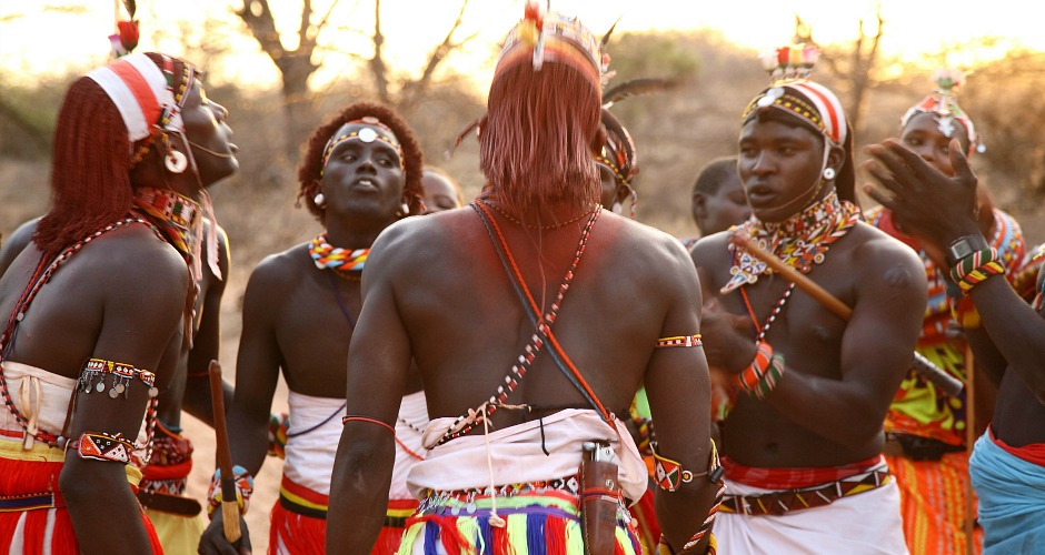 AskariTravel_Africa_Saruni Samburu – Samburu Warriors