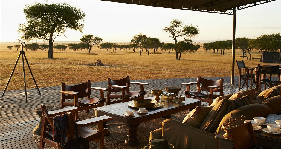 Photo courtesy of Singita Sabora Camp, Grumeti, Serengeti, Tanzania, Photographer: Mark Williams
